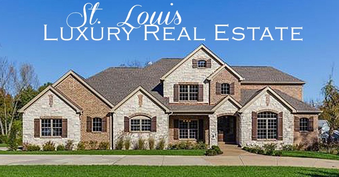 Saint Louis Luxury Real Estate
